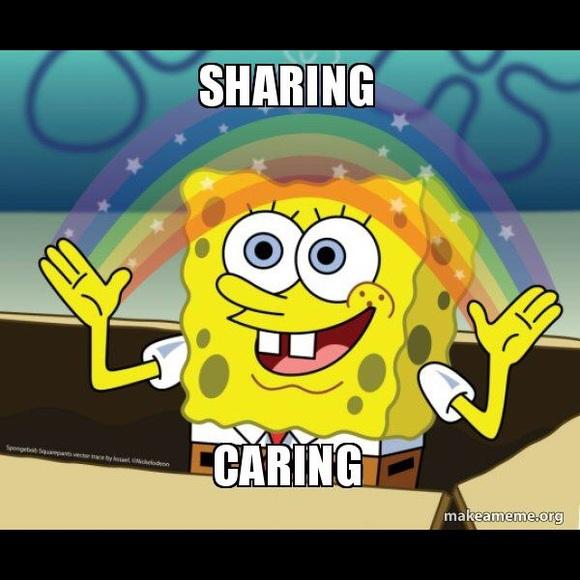 Share Spirit Other - PLEASE SHARE I SHARE BACK ❤️